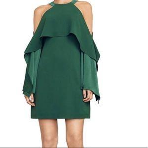 Bcbgmaxaria dress green